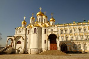 Visitare-il-Cremlino-chiesa
