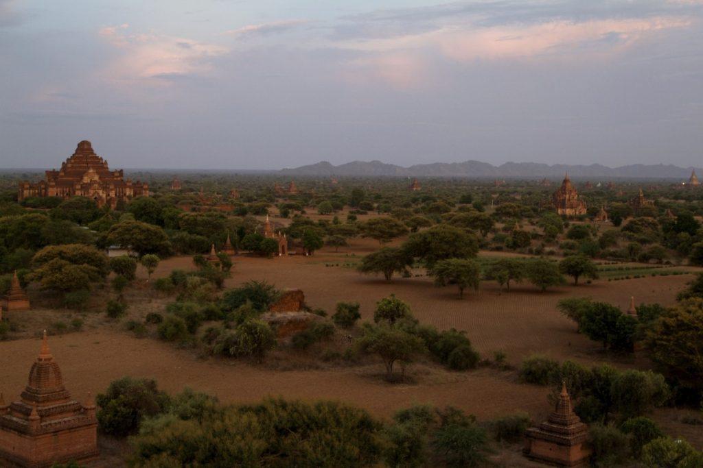 itinerario-birmania-Yangon-Pagoda Shwedagon