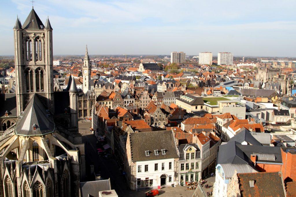 viaggio-in-belgio-cosa-vedere-a-brugge-e-gent-belfort-vista