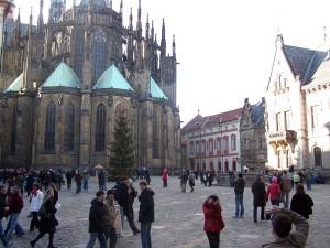 Praga Castle