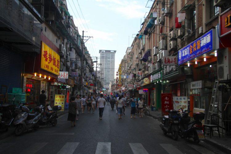 Cina-Shanghai-pudong