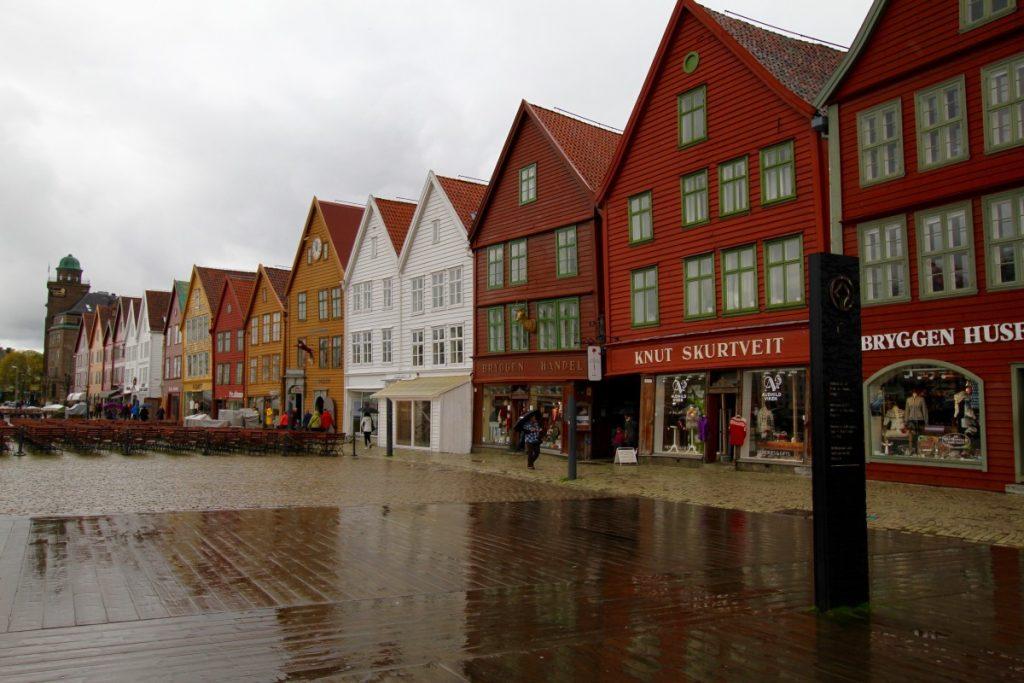 Itinerario-Norvegia-5-giorni-Bergen