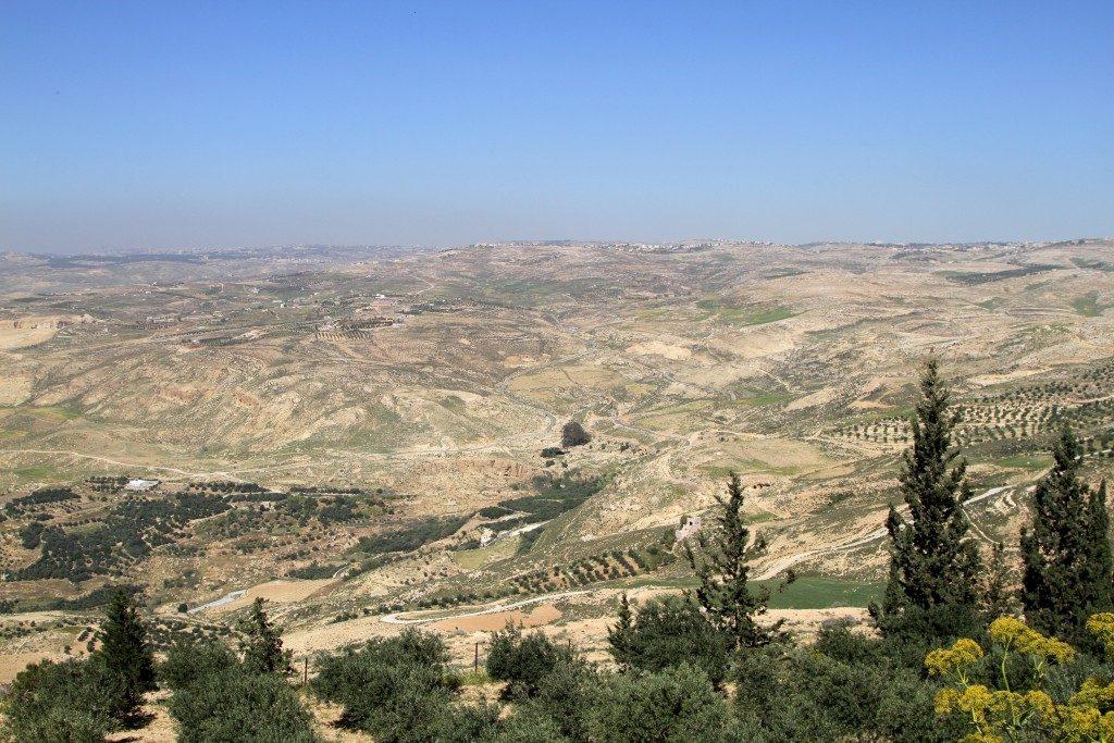 cosa-vedere-in-giordania-monte-nebo