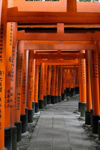 itinerario-giappone-12-giorni-kyoto-Fushimi-Inari-jinja