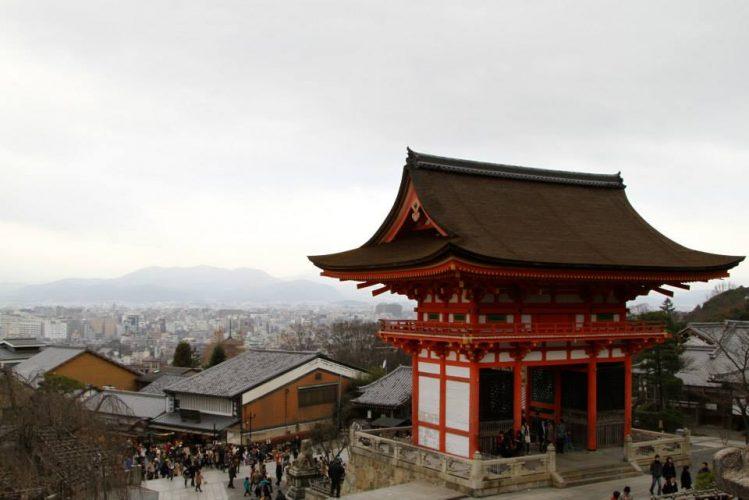 itinerario-giappone-12-giorni-kyoto-Kiyomizu-dera