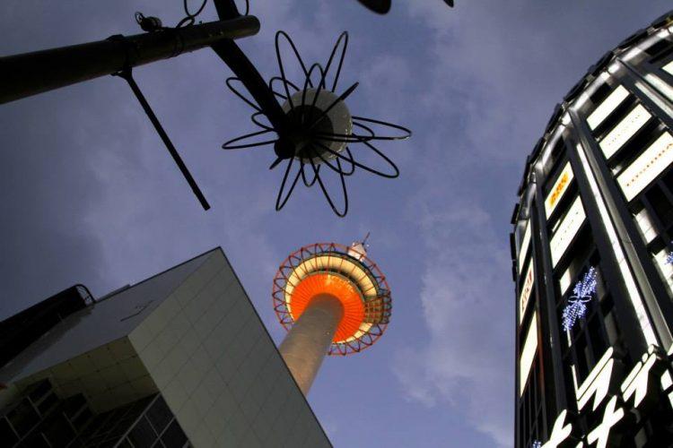 itinerario-giappone-12-giorni-kyoto