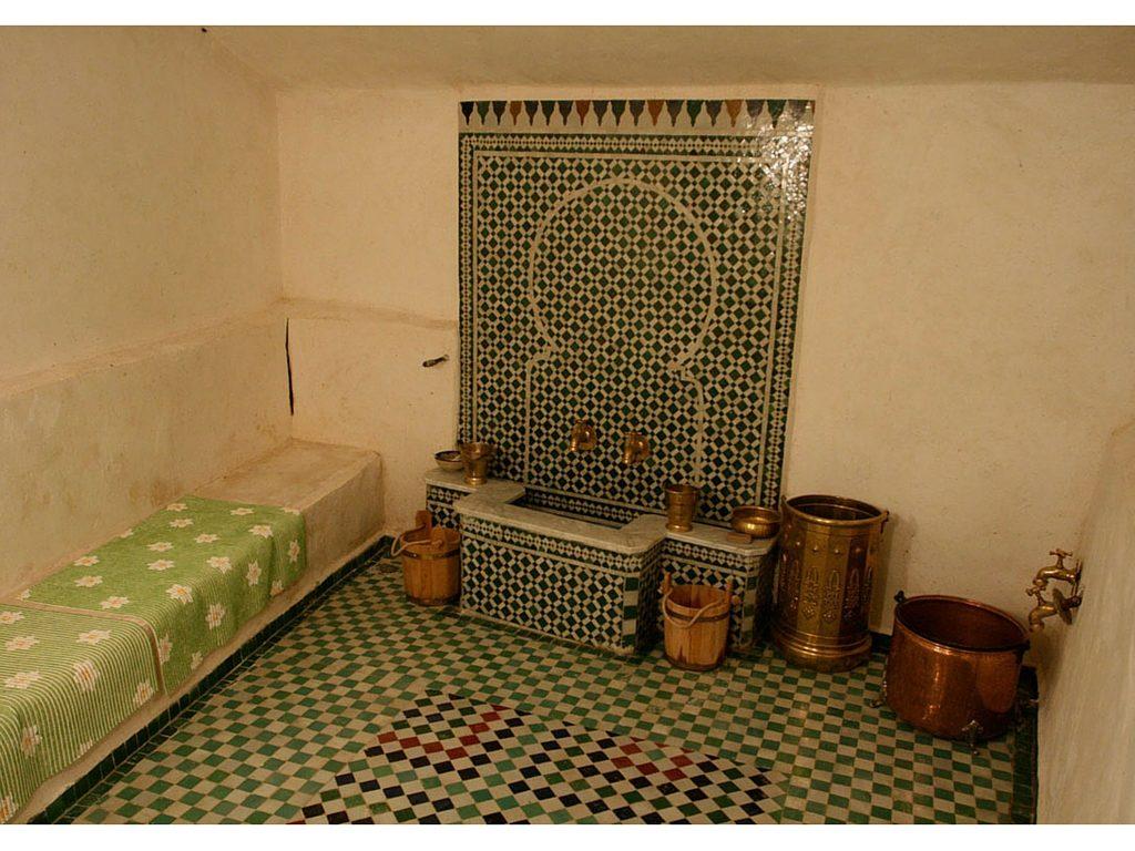 Hammam-Marocchino