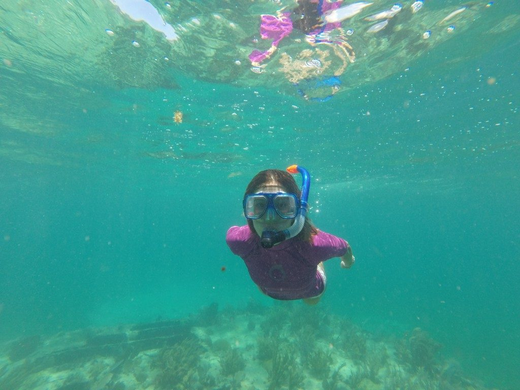 dove-fare-male-belize-caye-caulker-snorkeling