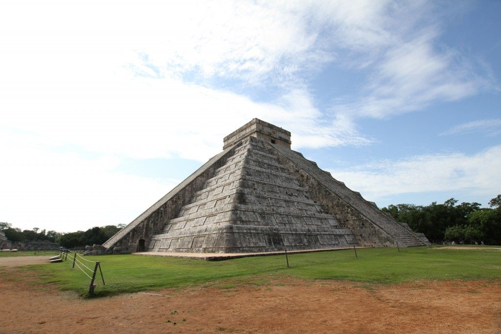 i-migliori-siti-maya-Chichen-Itza