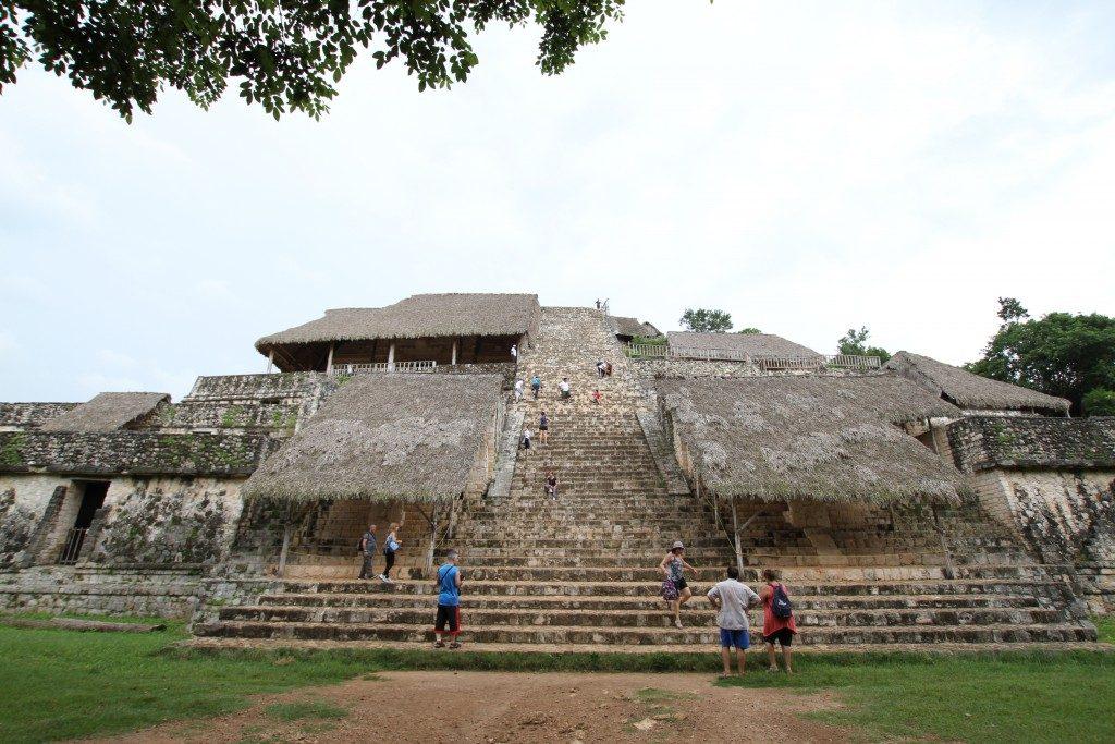 i-migliori-siti-maya-Ek-Balam