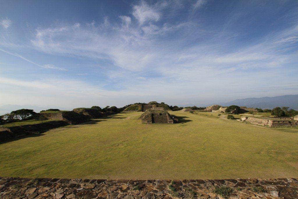 i-migliori-siti-maya-Monte-Alban