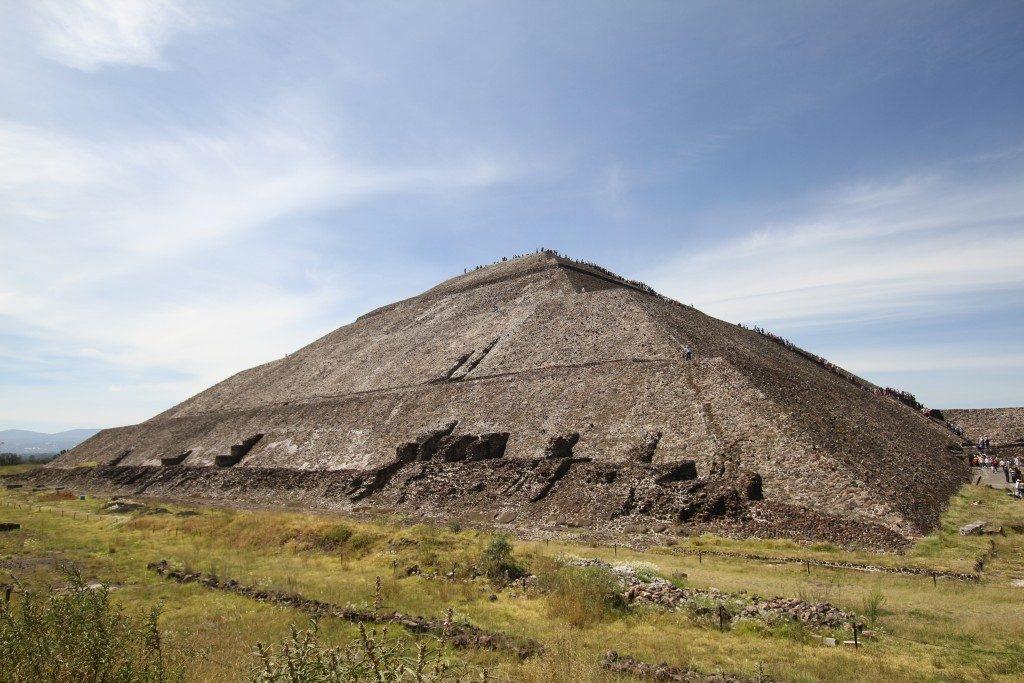 i-migliori-siti-maya-Teotihuacan