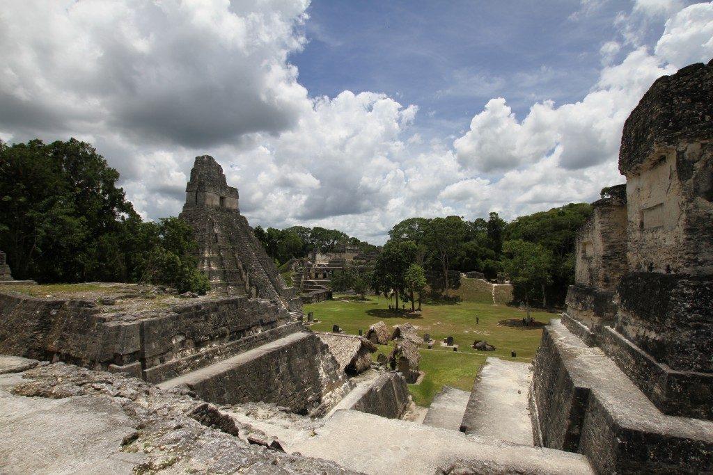 i-migliori-siti-maya-Tikal