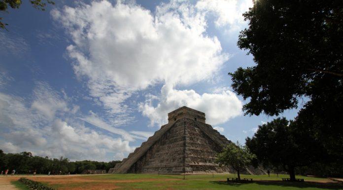 visitare-siti maya-messico-chichen-itza