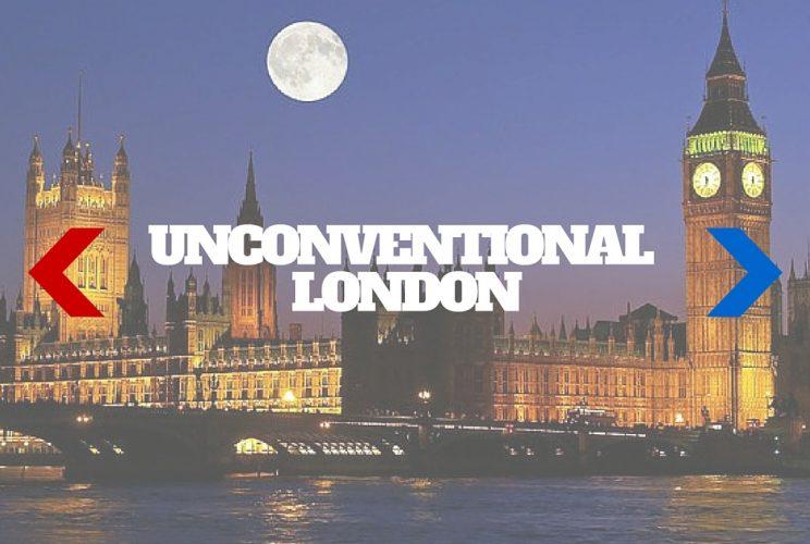 UNCONVENTIONAL LONDON