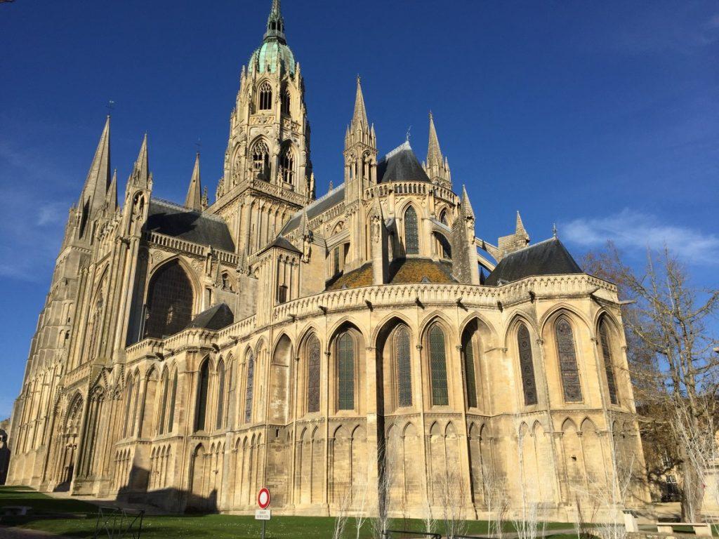 cosa-vedere-in-normandia-a-dicembre-bayeux