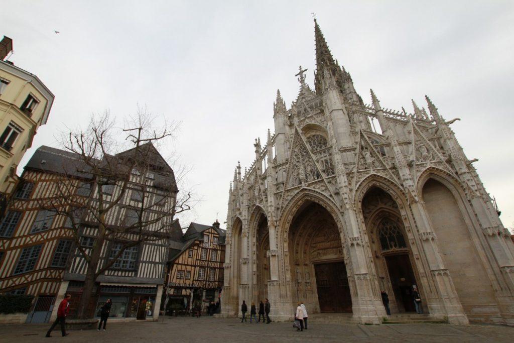 normandia-cosa-vedere-a-dicembre-rouen-abbazia