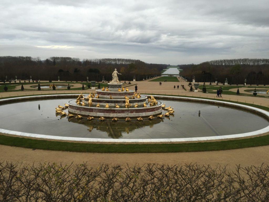 visita-reggia-versailles-francia-giardini