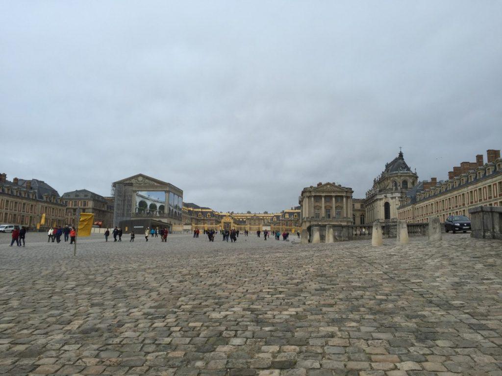 visita-reggia-versailles-francia-ingresso