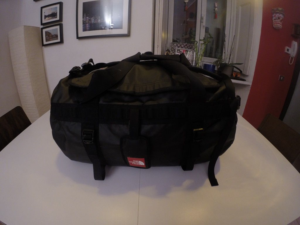 Base Camp Duffel M 70lt