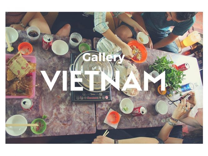 Gallery vietnam