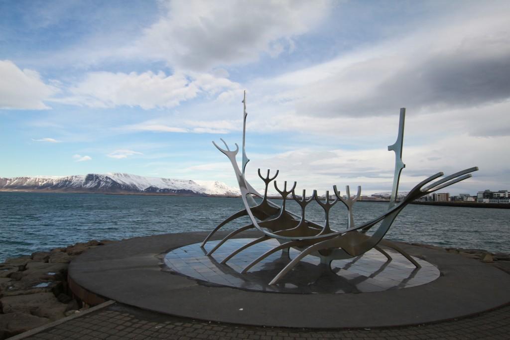tour islanda Reykjavik landscape