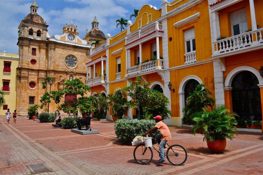 Itinerario-colombia-peru-cartagena