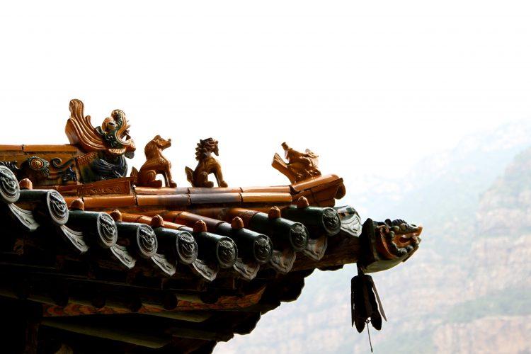 Datong-tempio-sospeso-dettaglio