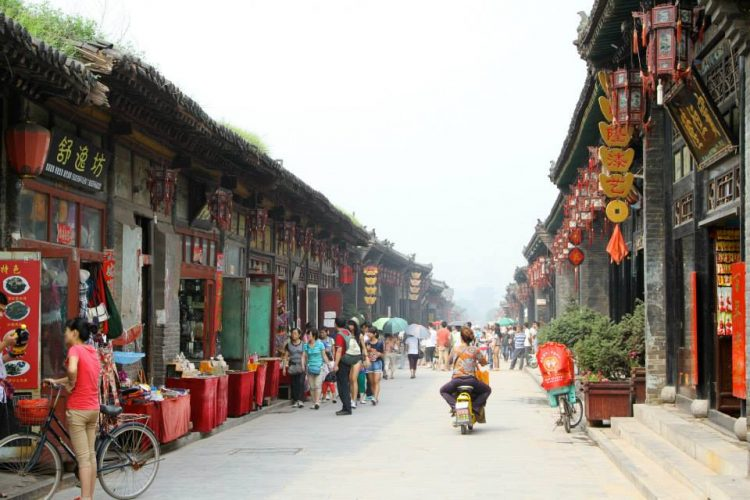 Gallery: Cina