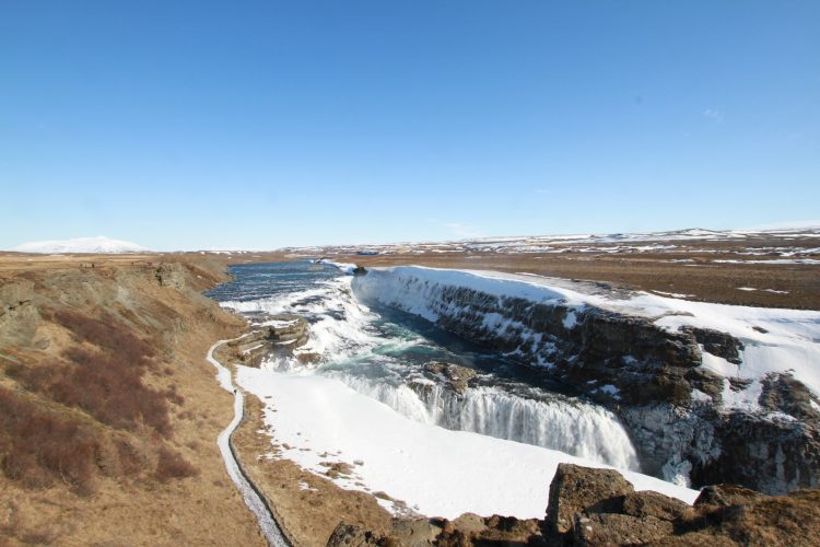 Gallery: il Golden Circle in Islanda
