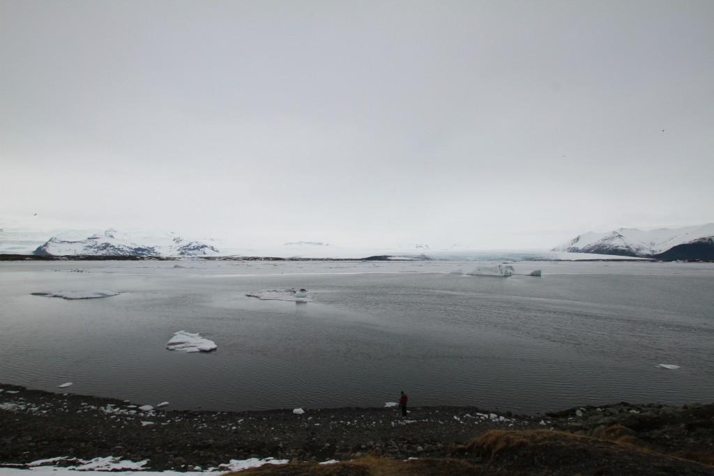 tour islanda glacier