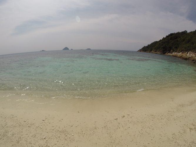 Isole Perenthian Romantic Bay