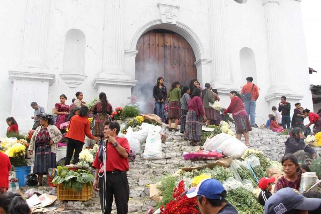 Cosa-vedere-in-guatemala-chichicastenago