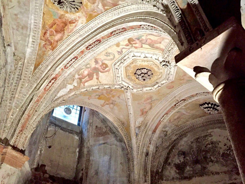 Milano-da-vedere-cripta-santo-sepolcro