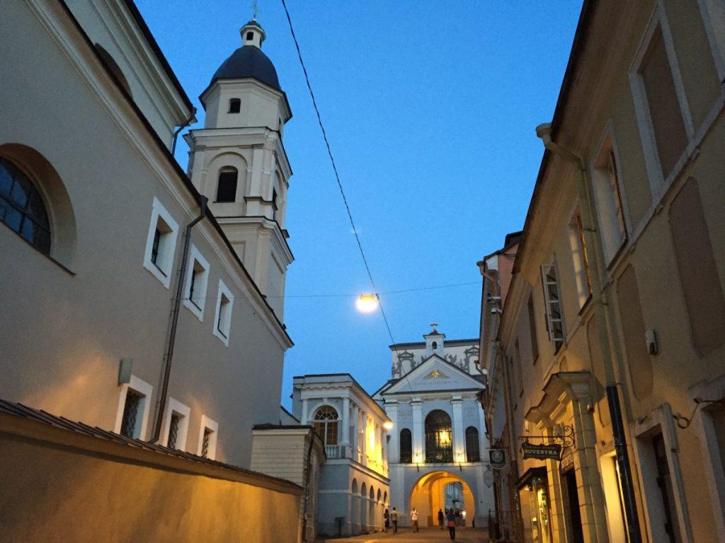 Cosa-vedere-Vilnius-gate.Aurora