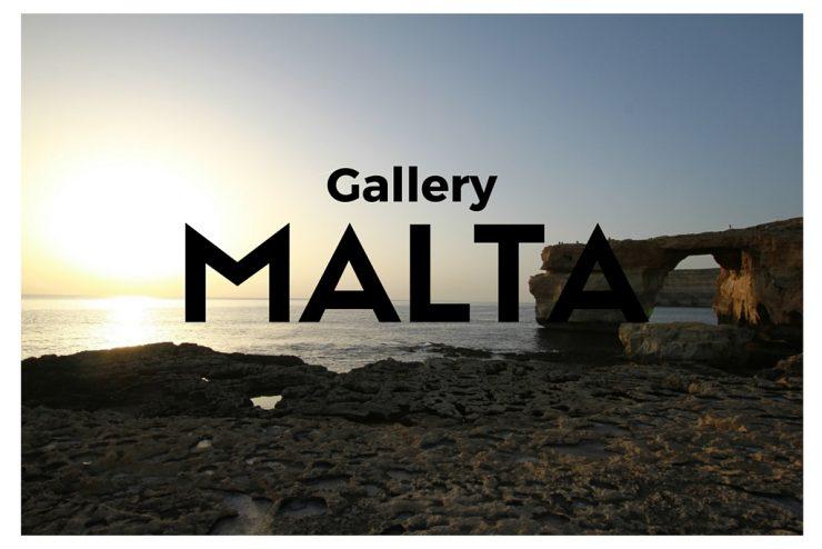 Gallery-Malta