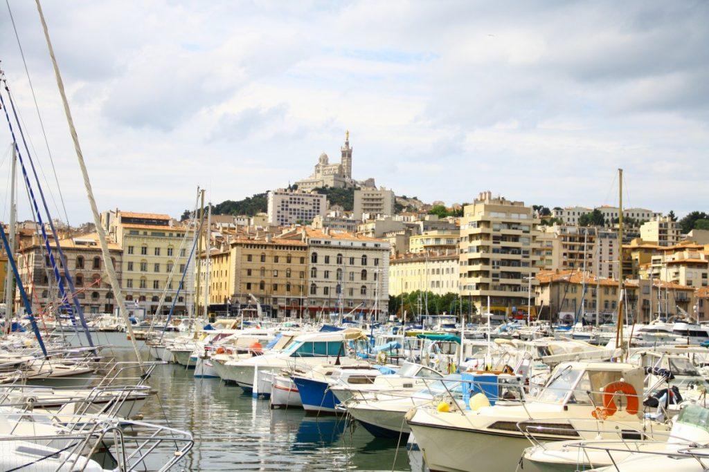 Marsiglia-cosa-vedere-il-porto