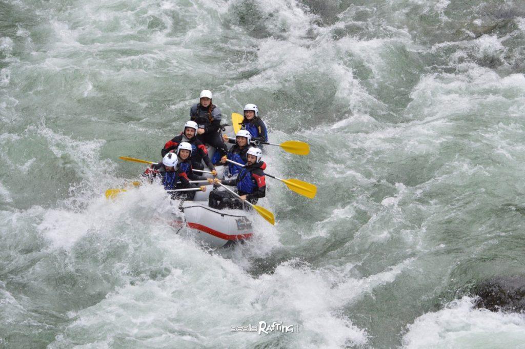 Sesia-Rafting-discesa