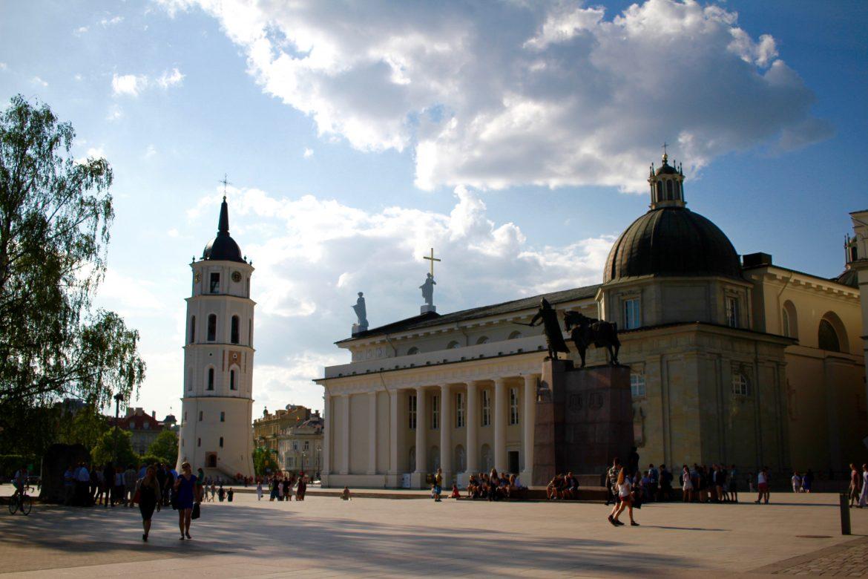 Gallery: Vilnius
