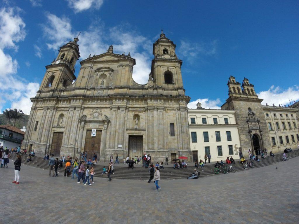 Colombia-cosa-vedere-turismo-bogotà