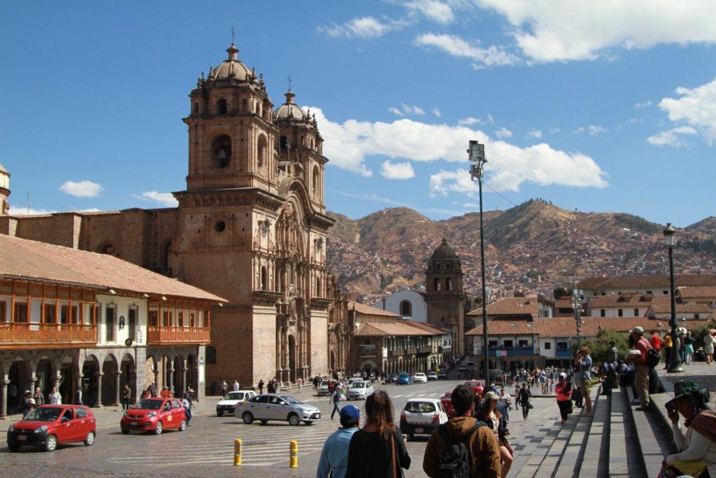 Itinerario-Perù-cosa-vedere-Cusco-vista