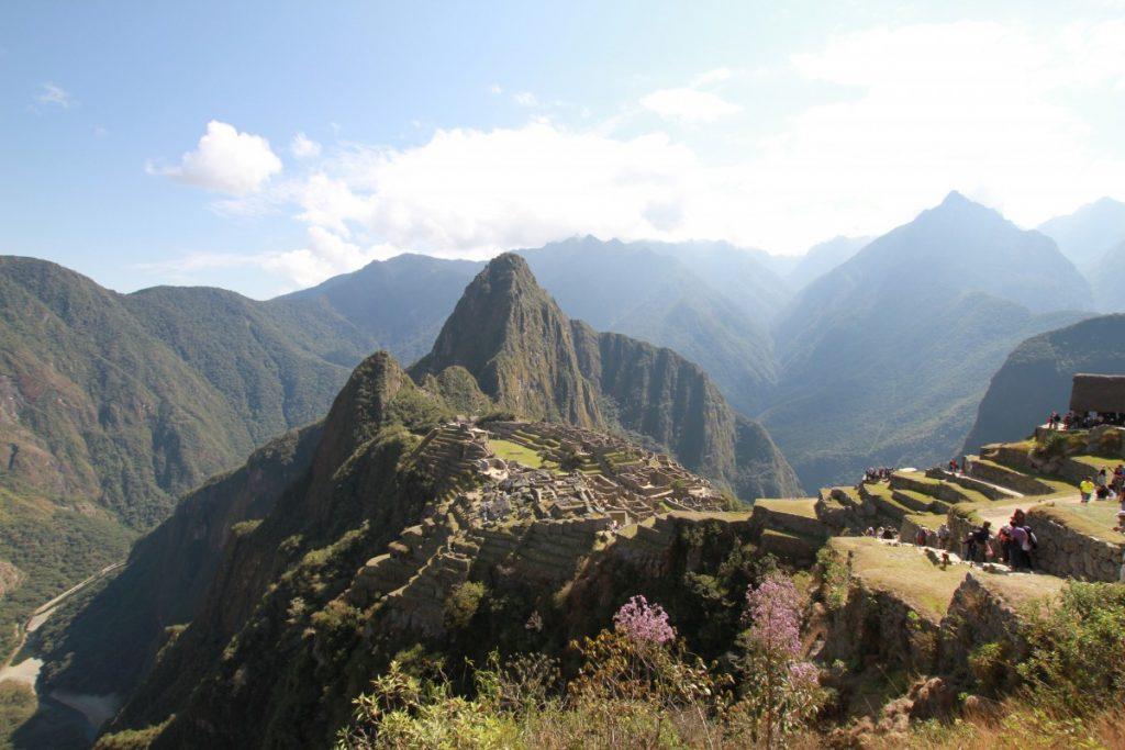 Itinerario-Perù-cosa-vedere-Machu-Picchu