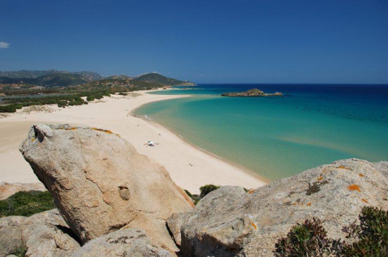 Spiagge-Sardegna-Baia-Chia