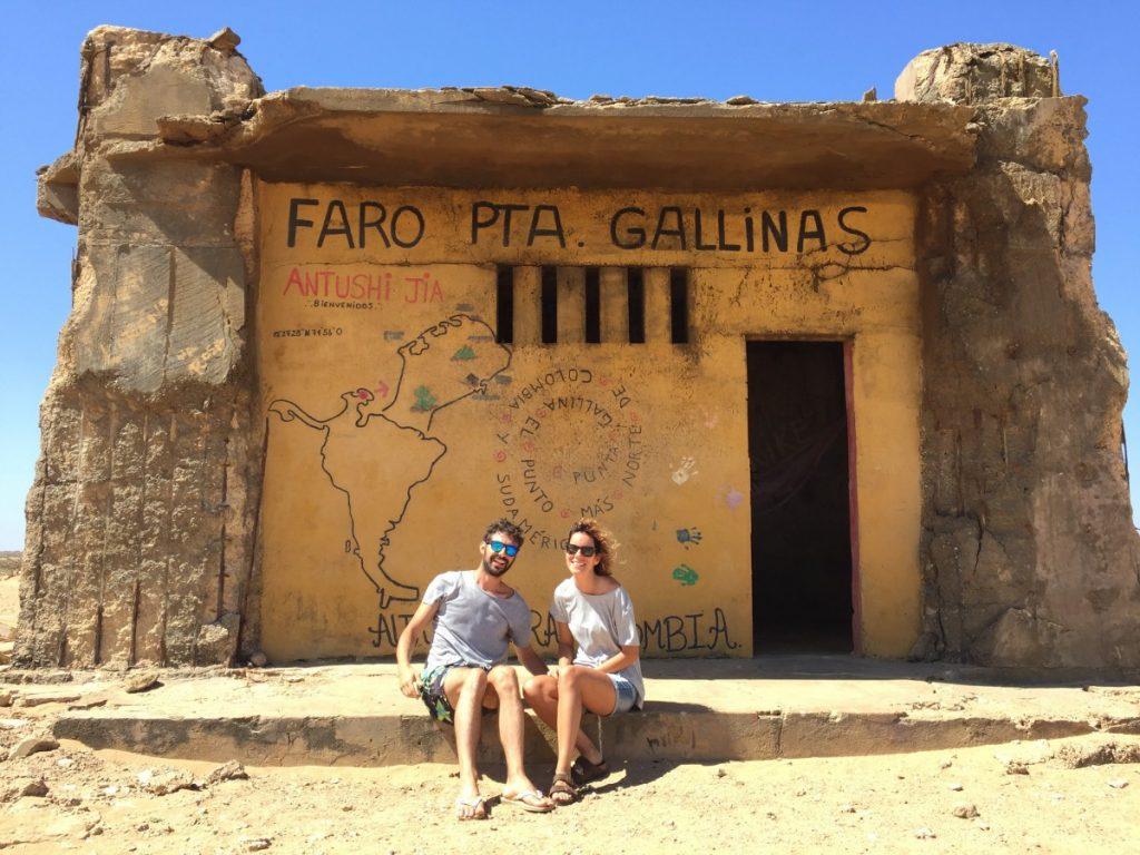 Tour-Alta-Guajira-Colombia-Punta-Gallinas-Faro