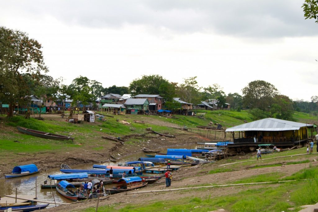 come visitare amazzonia leticia