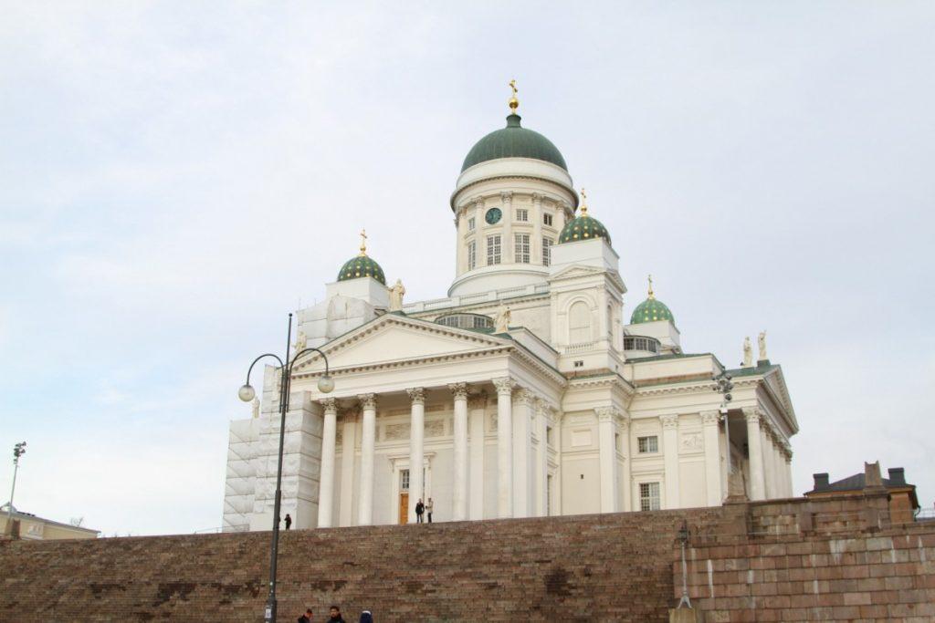 helsinki-cosa-vedere-due-giorni-cattedrale