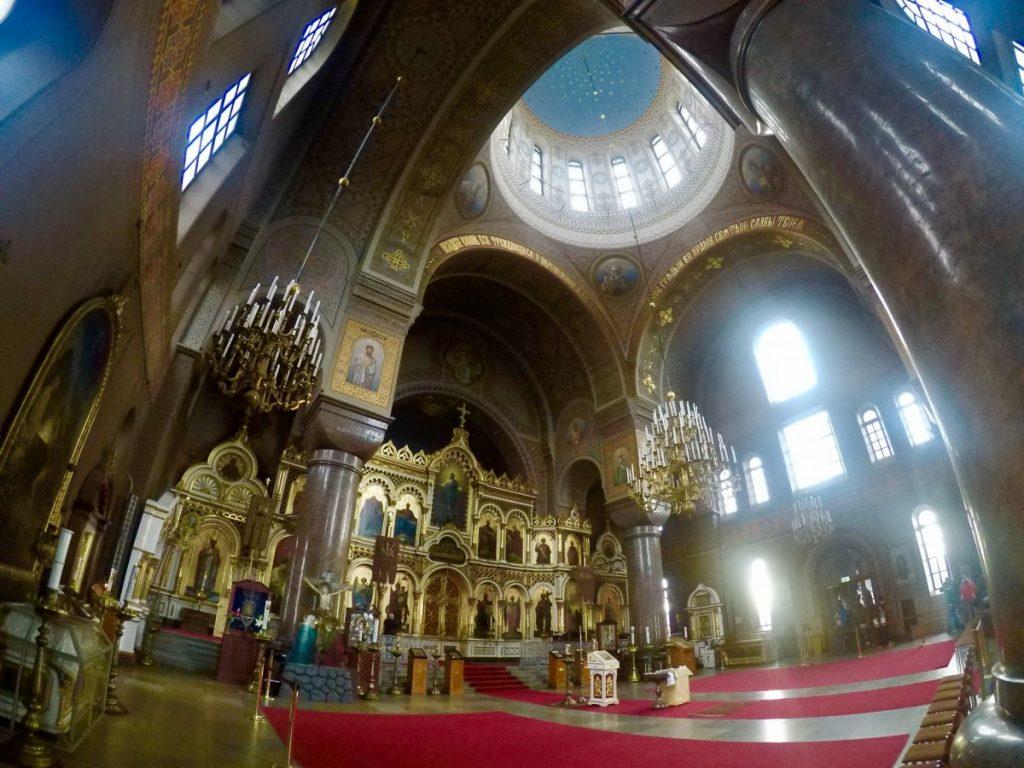 helsinki-cosa-vedere-in-due-giorni-cattedrale-ortodossa