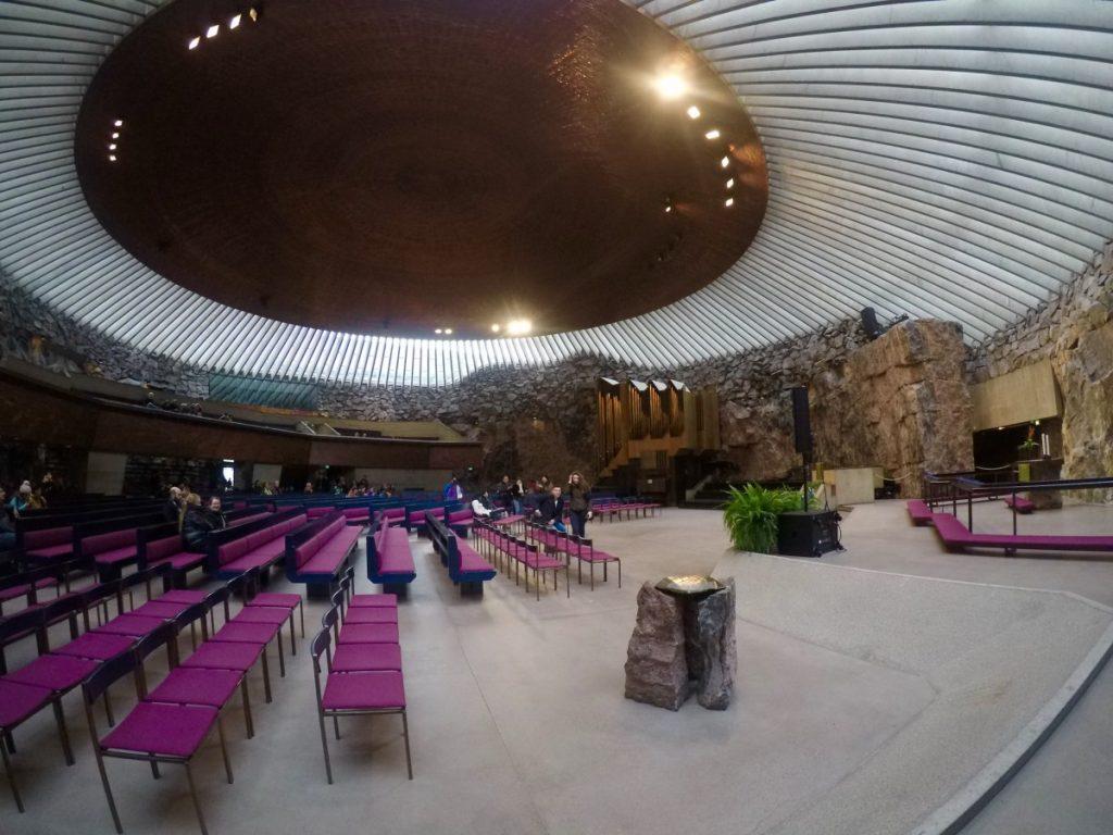 helsinki-cosa-vedere-in-due-giorni-chiesa-roccia