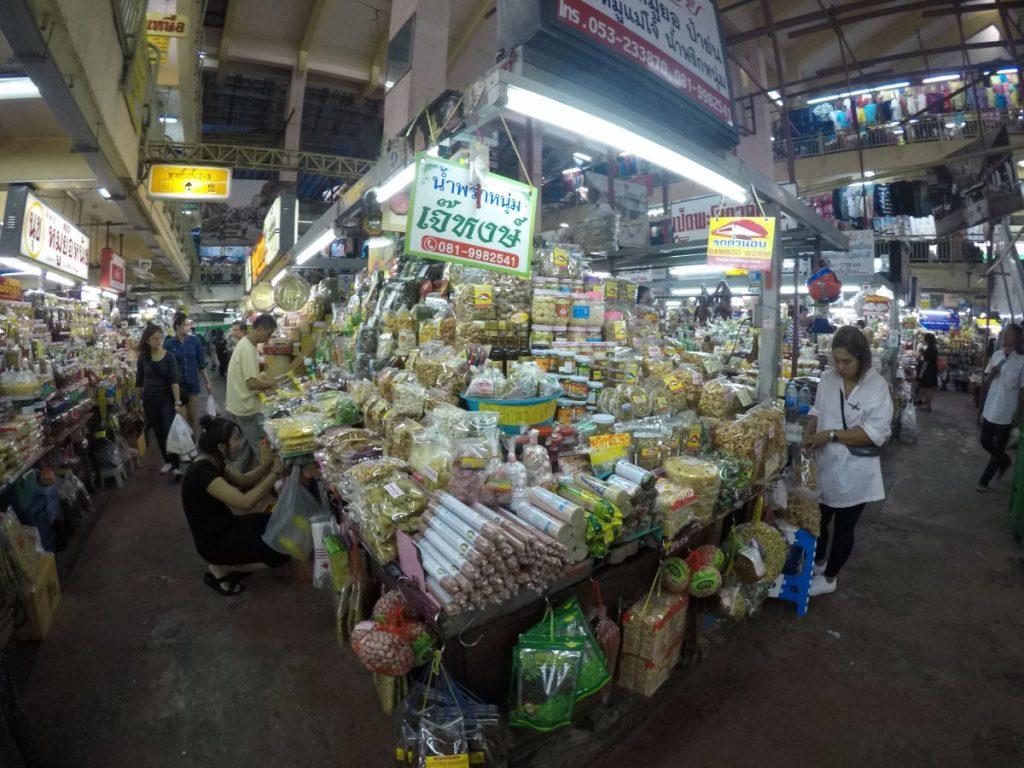 viaggio-thailandia-del-nord-warorot-market-chiang-mai