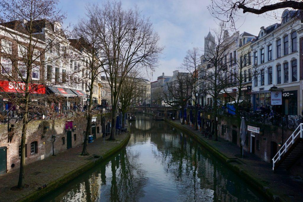 cosa-vedere-2-giorni-utrecht-olanda-canali